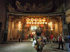 台北の旅04 怪しい夜市~街歩き