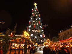 クリスマスマーケットはやっぱりドイツ!①(今回初の北ドイツへ)
