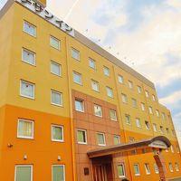 三河-8 ソラーレホテル・チサンイン豊川インターに宿泊 ☆機能的なモーテルタイプ