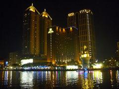 熱気球フェスティバルを見に台湾へ2.高雄観光その2