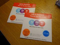 2015年 UK&Wales インターネット事情