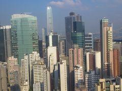 香港、深センの旅(観光&ビジネス)。3日目