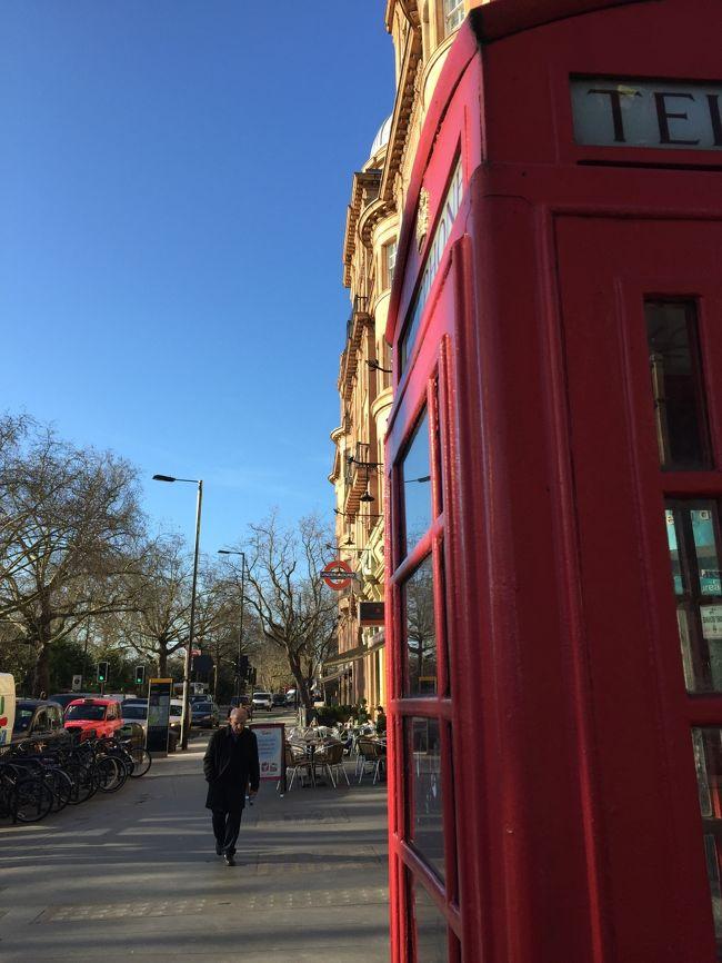 ロンドンに行ってきました。<br />目的は・・・なんと日本人アーチスト(笑)ONE OK ROCKのライブを見る為です。<br />それがきっかけにはなりましたが、短い旅行でもロンドンを大満喫してきました。