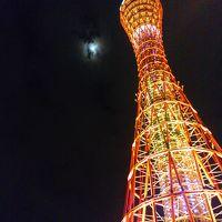 神戸の夜景に誘われて