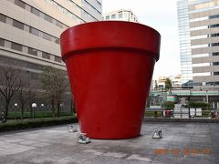 【東京散策43】 街全体が路上アート ファーレ立川