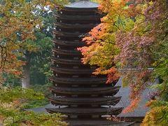仏像に萌え~!の古都奈良ひとり旅 15 ★聖林寺、談山神社★