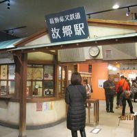 東京葛飾柴又・帝釈天と寅さん記念館見物