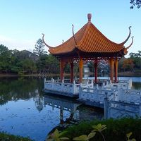 伊丹散策 瑞ヶ池公園~緑ヶ池公園