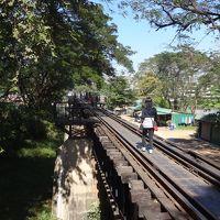 たまには観光地(カンチャナブリ・アユタヤ) その2 カンチャナブリ・戦場に架ける橋