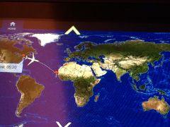 セネガル初里帰り!出発日/Senegal☆First Homecoming - Departure Day