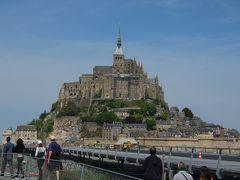 久しぶりのヨーロッパ♪フランス・パリ7日間の家族旅行3