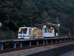 2015.11 島根ローカル線♪(三江線と山陰本線益田まで)-JR線全線乗りつぶし-