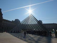 久しぶりのヨーロッパ♪フランス・パリ7日間の家族旅行4
