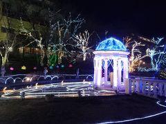 2015年12月 那須旅行一泊二日♪クリスマスに温泉♪ブッフェ♪美術館♪