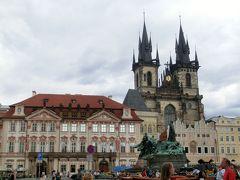 中欧+ボルドー 行きたいところをまとめた欲張り旅① プラハ