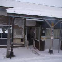 冬の初めの北海道・鉄道ぐるっと7Days ⑥各駅停車で石北本線・車窓を満喫♪(4日目前半)