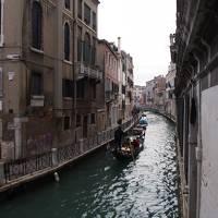 クリスマスシーズンのヴェネツィアとミラノ・ヴェローナ