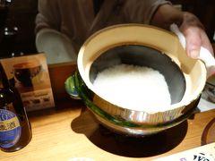 今をときめく京都の人気店 京の米料亭 八代目儀兵衛に行って来ました! 2015 ロイヤルパークホテル ザ 京都滞在 京都食べ歩き旅行記