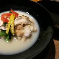 金沢で贅沢美味をいただく冬の夜