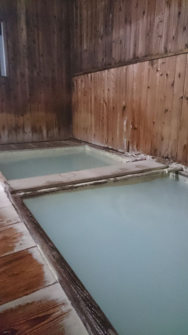 金曜日の午後会社を休み、二泊三日で塩原温泉に行って来ました。お目当ては硫黄の匂いがたっぷりの外湯。でしたが、結局宿のお風呂が一番でした。