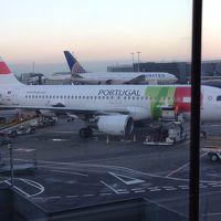 クリスマスにイージージェット大欠航。救ってくれたTAPポルトガル航空搭乗記