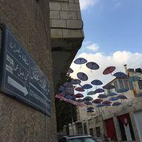 ヨルダンでやってみたかったこと 《7日目》 街歩き