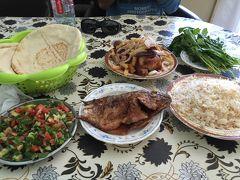 ヨルダンでやってみたかったこと 《5日目》 美味しいもの探し
