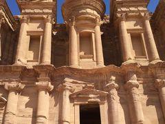 ヨルダンでやってみたかったこと 《6日目》  BLAST in PETRA♪