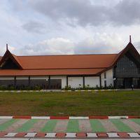 アンコールワットに憧れカンボジアへ(1日目 シェムリアップ到着)