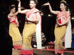 ⑧ チェンマイ最後の夕べ ラリンジンダ ウェルネスでスパ (RarinJinda Spa Wellness)・ カントーク・ディナー(Old Chiangmai Cultural Center) (12/22夕方~夜)