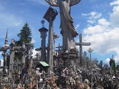 シャウレイ(Siauliai)へ  ~十字架の丘だけじゃない!散策が楽しい若さと活気に溢れる町~