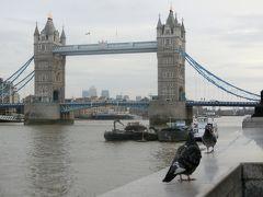 ロンドン 4泊6日 姉妹旅 #11