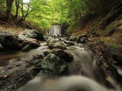 水源の里 奥上林を訪ねて(綾部市) ※Kyoto Tamba Kogen Quasi-National Park