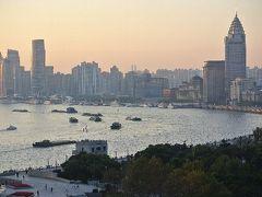 蘇州を満喫して上海へ【完】