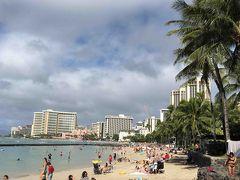 ハワイでSIMフリー その2 アラモアナのAT&TでSIMゲットだぜ