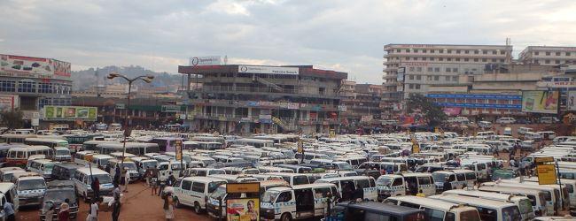2015年末年始は東アフリカ4ヶ国の旅(2)キ...