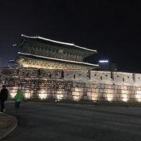 3年ぶり復活 ソウルでクリスマス1 12月20日