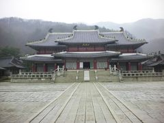 3年ぶり復活 ソウルでクリスマス2 12月21日