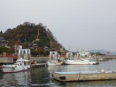 旅ラン のどかな海景色 とびしま海道 豊島 豊浜の町を散策 2日目午前