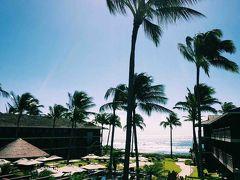 カウアイ島での極上ステイ コアケア・リゾート再訪記