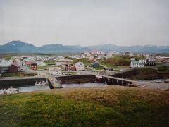 初めてのアイスランド1994(作成中)