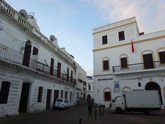 ジブラルタル海峡を渡ってモロッコ周遊の旅(11) カサブランカ