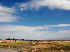 2013年中国新疆放浪記064・先ずは西寧、そして蘭州へ!壱