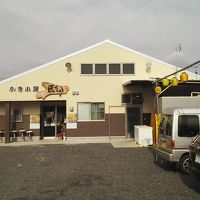 久しぶりに牡蠣を食いに行くぞ「牡蠣小屋・匠ちゃん」に ※鹿児島県霧島市