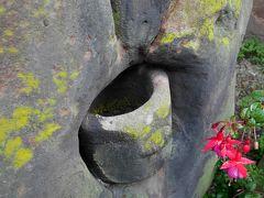 2015年 UK-Scot Stone 巡り 3 ウェールズ-その2編