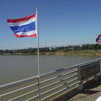 19年振りのチェンマイ&陸路国境越えビエンチャン 6日間の旅 3日目ビエンチャンへ国境越え