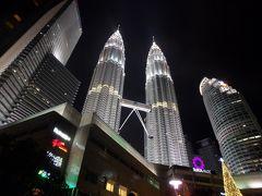 年末年始旅@Koh Lipe & ちょっとマレーシア④