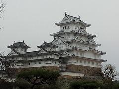 平成の大修理を終えた姫路城はとても美しかった!