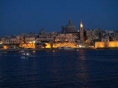旅は水の都、花の都、永遠の都へと。そして最後に辿り着いたのは...楽園だった。2015夏 ~8th day そしてマルタへ~