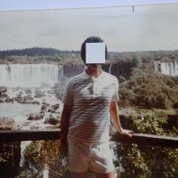 (3)1982年8月南米一周(ペルー ボリビア アルゼンチン ブラジル)インカ遺跡の旅15日間⑪ブラジル(イグアスの滝)
